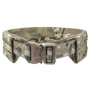 Warrior Assault Systems Low Profile Molle Belt Cobra Multicam
