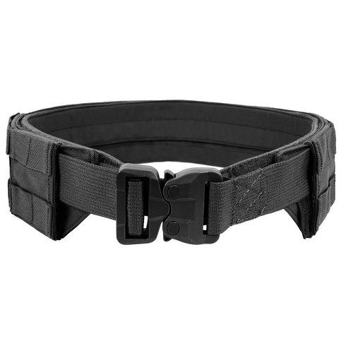 Warrior Assault Systems Low Profile Molle Belt Cobra Black