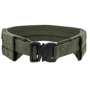 Warrior Assault Systems Low Profile Molle Belt Cobra OD Green