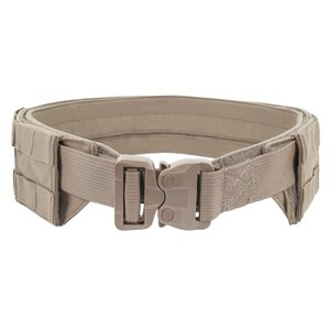 Warrior Assault Systems Low Profile Molle Belt Cobra Coyote