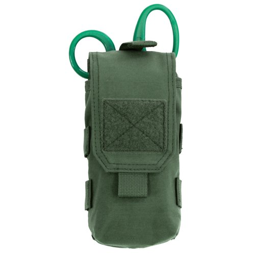 Warrior Assault Systems Individual First Aid IFAK Pouch OD Green