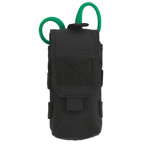 Warrior Assault Systems Individual First Aid IFAK Pouch Black