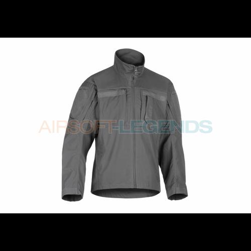 Clawgear Raider Mk.IV Field Shirt Wolf Grey