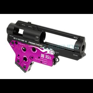 Prometheus EG Hard Gearbox V2 Shell 8mm