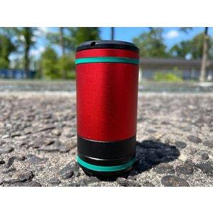 StratAim ECHO Impact Sound Grenade Red