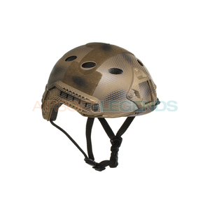 Emerson FAST Helmet PJ Eco Version Subdued