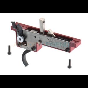 Maple Leaf VSR-10 CNC 90° Zero Trigger Group Gen 3
