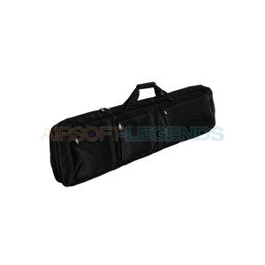 SRC Padded Rifle Case 118cm Black