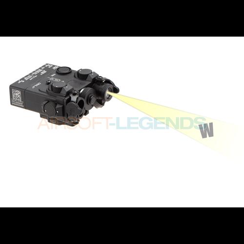 WADSN DBAL-A2 Illuminator without Laser Black