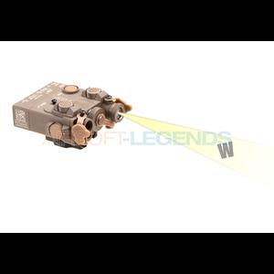 WADSN DBAL-A2 Illuminator without Laser Dark Earth