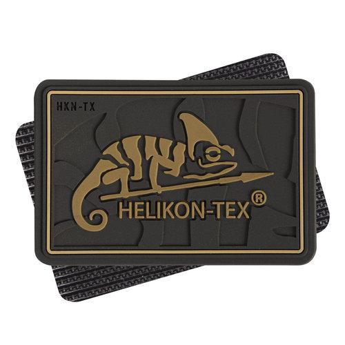Helikon-Tex Logo Patch Coyote