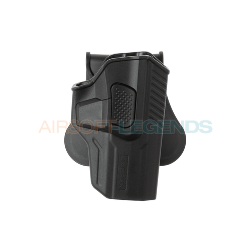 Umarex P99 / PPQ M2 Polymer Paddle Holster