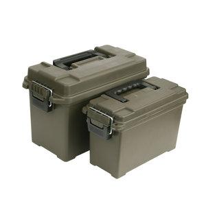 Fosco Plastic Ammobox Set