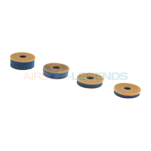 EpeS SorboPad AEG 60D Set - 4 Thicknesses