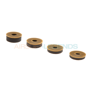 EpeS SorboPad AEG 70D Set - 4 Thicknesses