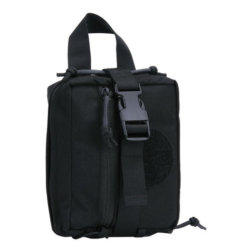 Task Force-2215 Medic Pouch Large Black