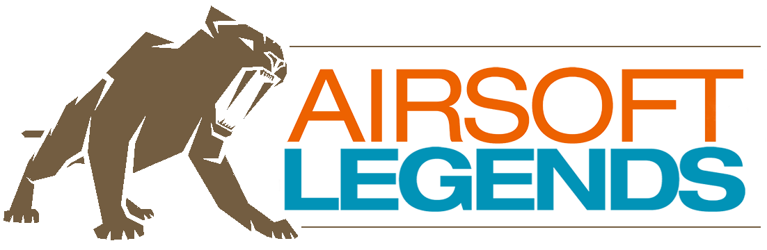 Airsoft-Legends, The Real Gentlemans in the Game