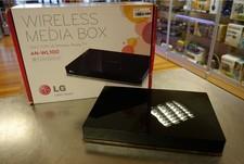 lg LG Wireless Media Box