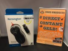 kensington Kensington Presenter Remote