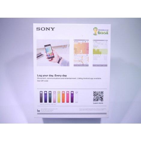 Sony SmartBand SWR10 | Nieuw