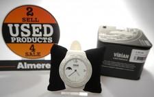 Vibian Vivar Amsterdam horloge