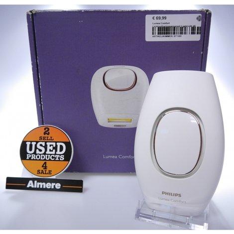 Philips Lumea Comfort Lichtontharingsapparaat | Nette staat met garantie