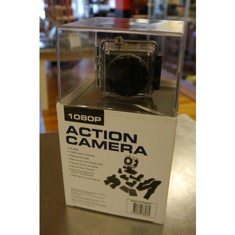 Nikkei Action Cam 1080p   Nette staat met garantie