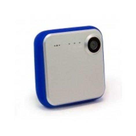 iON SnapCam Tap n' Snap HD Camera met WiFi | Nieuw