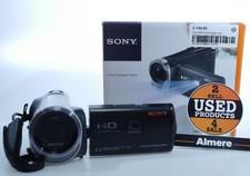 Sony HDR-PJ330 Camera met Projector in doos | Nette staat met Garantie
