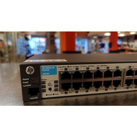 HP J9626A Switch | Nieuw