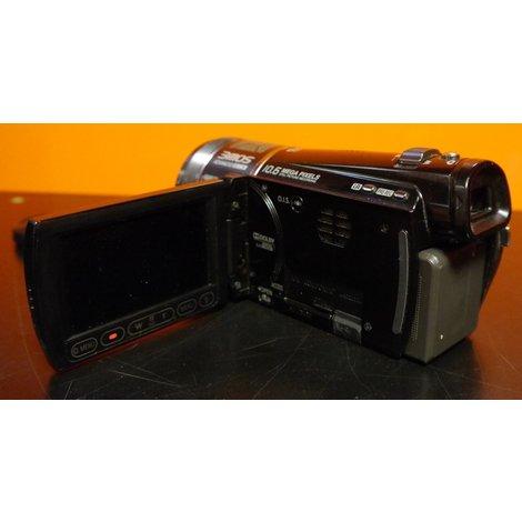 Panasonic HDC-SD300 Camera | Gebruikte staat met garantie