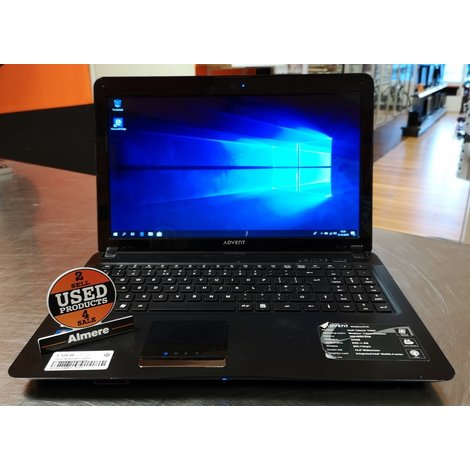 Advent Modena M101 Laptop