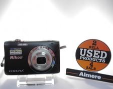 Nikon Coolpix A100 20.1MP Camera   Nette staat met garantie