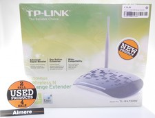 TP-Link TL-WA730RE Range Extender | Nieuw in doos