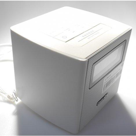 Philips AJB4300W/12 Klokradio