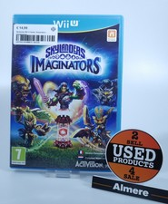 nintendo Nintendo Wii U Game: Skylanders - Imaginators