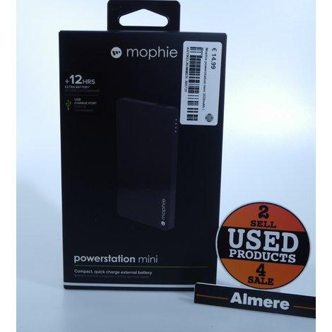 Mophie powerstation mini 3020mAh | Nieuw