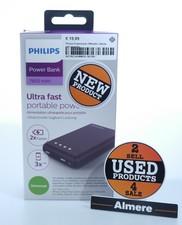 Philips Powerbank 7800mAh | Nieuw