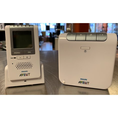 Philips Advent SCD535 Babyfoon | Nette staat
