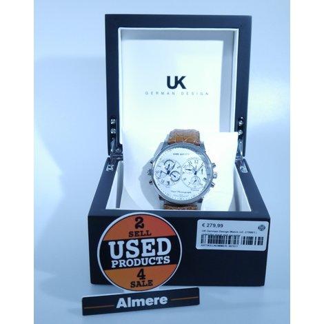 UK German Design Watch ref. 27000/1