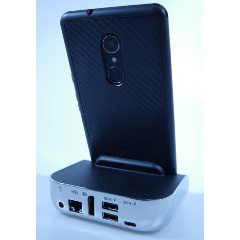 HP Elite x3 64GB inclusief docking station | Nette staat