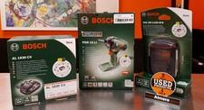 Bosch PDR 18 Li Set | Nieuw met garantie