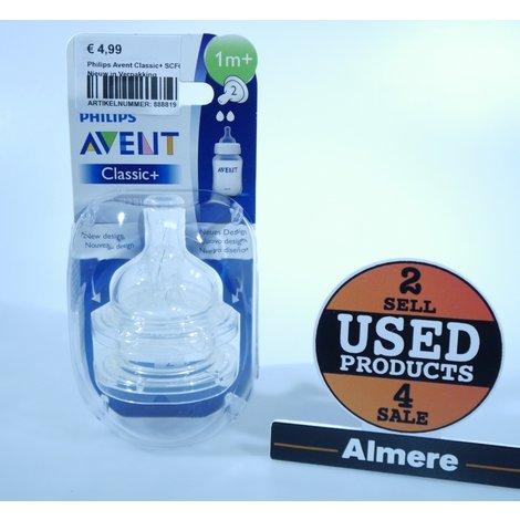 Philips Avent Classic+ SCF632 1m+ | Nieuw in Verpakking