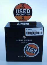 Alpha Sierra AM2 Automaat Herenhorloge | Nieuw uit doos