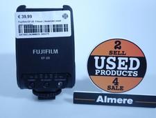 Fujifilm EF-20  Flitser | Redelijke staat met garantie