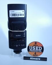 Camera Flash TT520 (2)   Redelijke staat met garantie