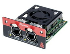 Allen & Heath Module SQ SDante Geluidskaart | Nieuw in doos