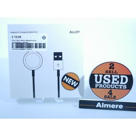 Alloy Apple Watch Magnetische Oplaadkabel | NIEUW