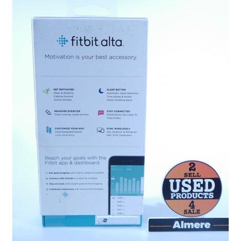 Fitbit Alta Smart Band S | Nieuw met garantie