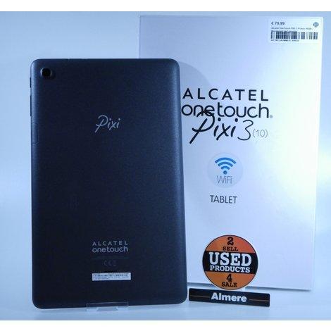 Alcatel OneTouch PIXI 3 10 Inch 16GB | Nieuwstaat met garantie